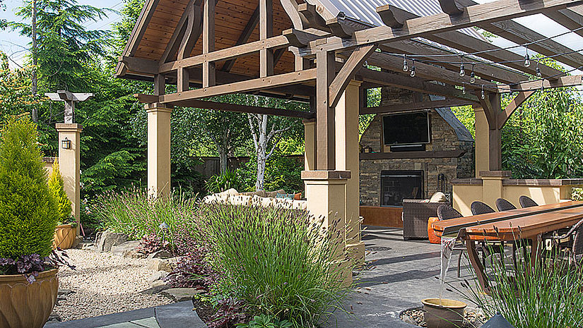 6 Tips To Maintain Your Patio
