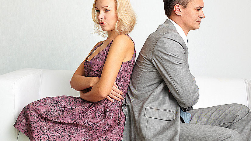 dating a divorce attorney