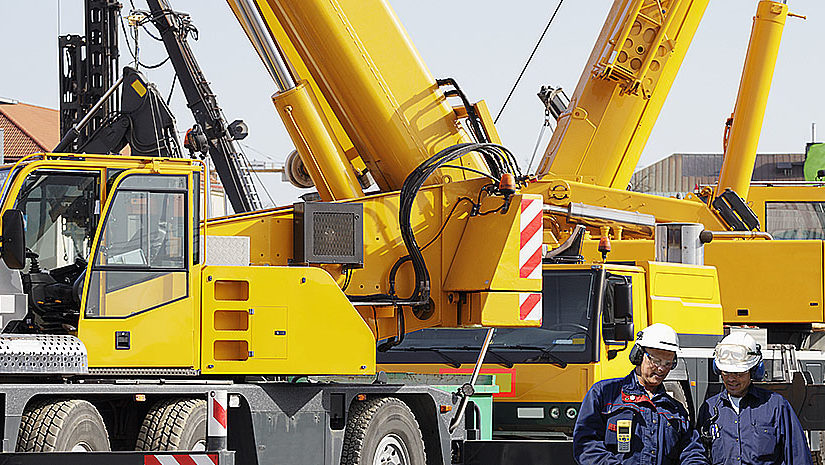 10 Things Crane Operators Should Know